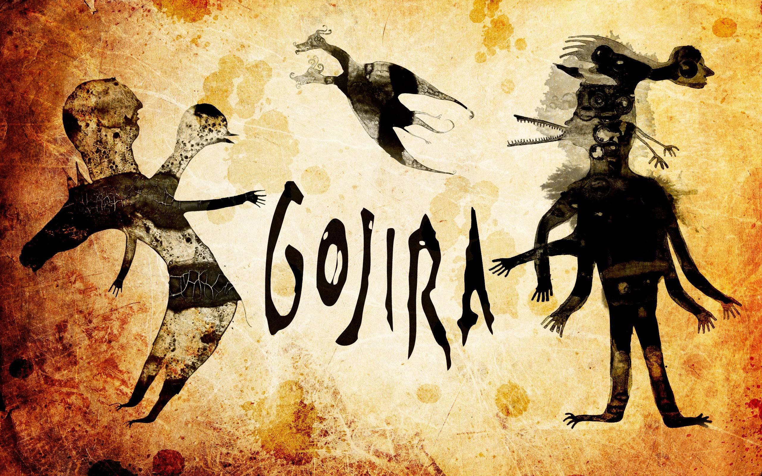 Music Gojira 25601600 Wallpaper 1718883 2560x1600