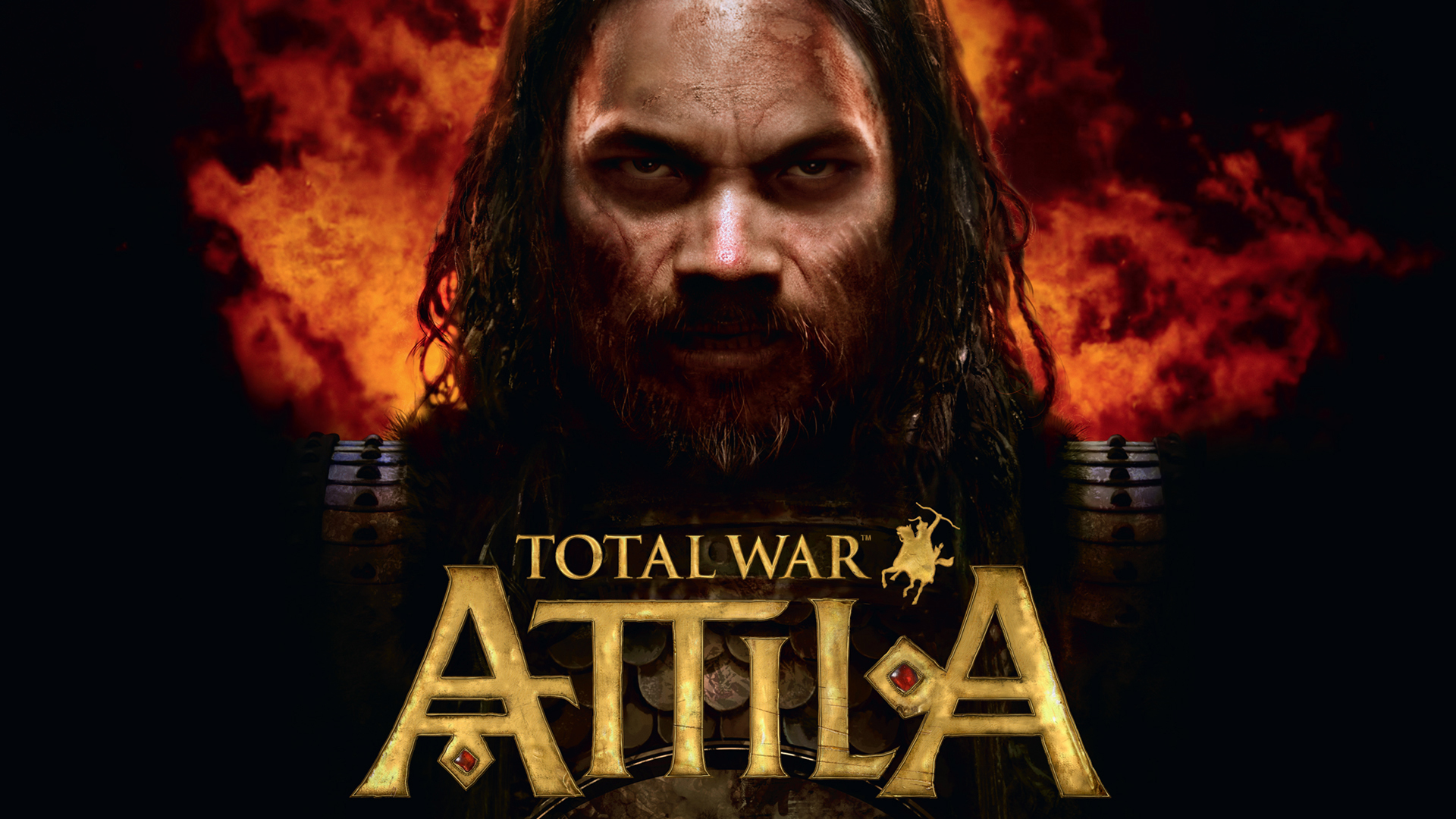Video Game   Total War Attila Attila War Total Wallpaper 1920x1080
