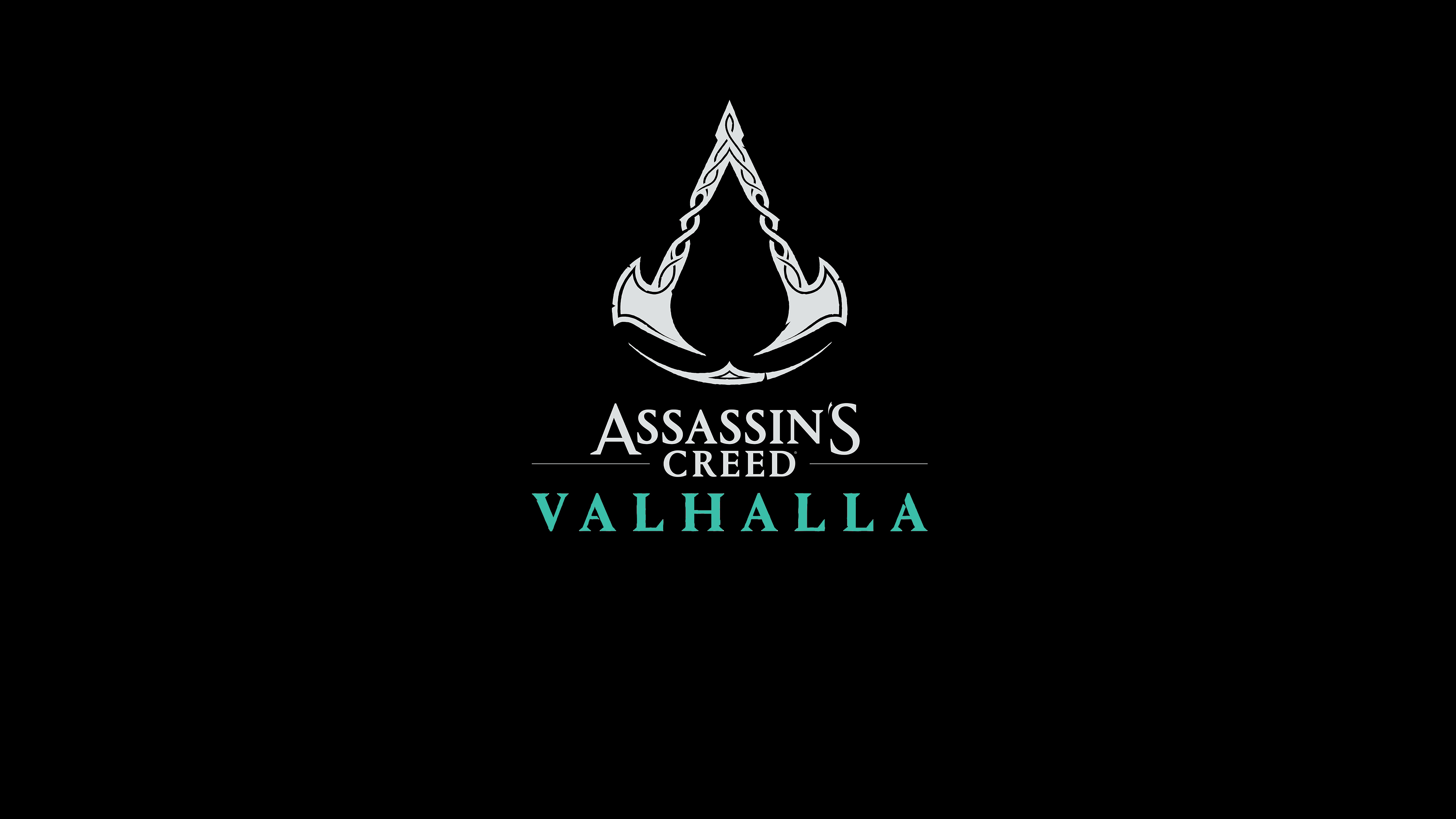 2560x1440 Assassins Creed Valhalla 4K Game 1440P Resolution 3840x2160