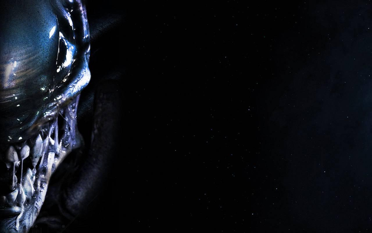 Alien wallpaper [2]   767   High Quality and Resolution Wallpapers 1280x800