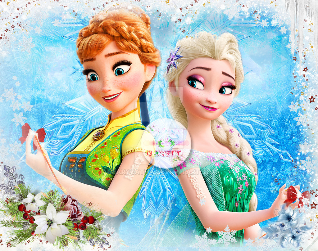 99 ] Frozen Fever Wallpapers On WallpaperSafari