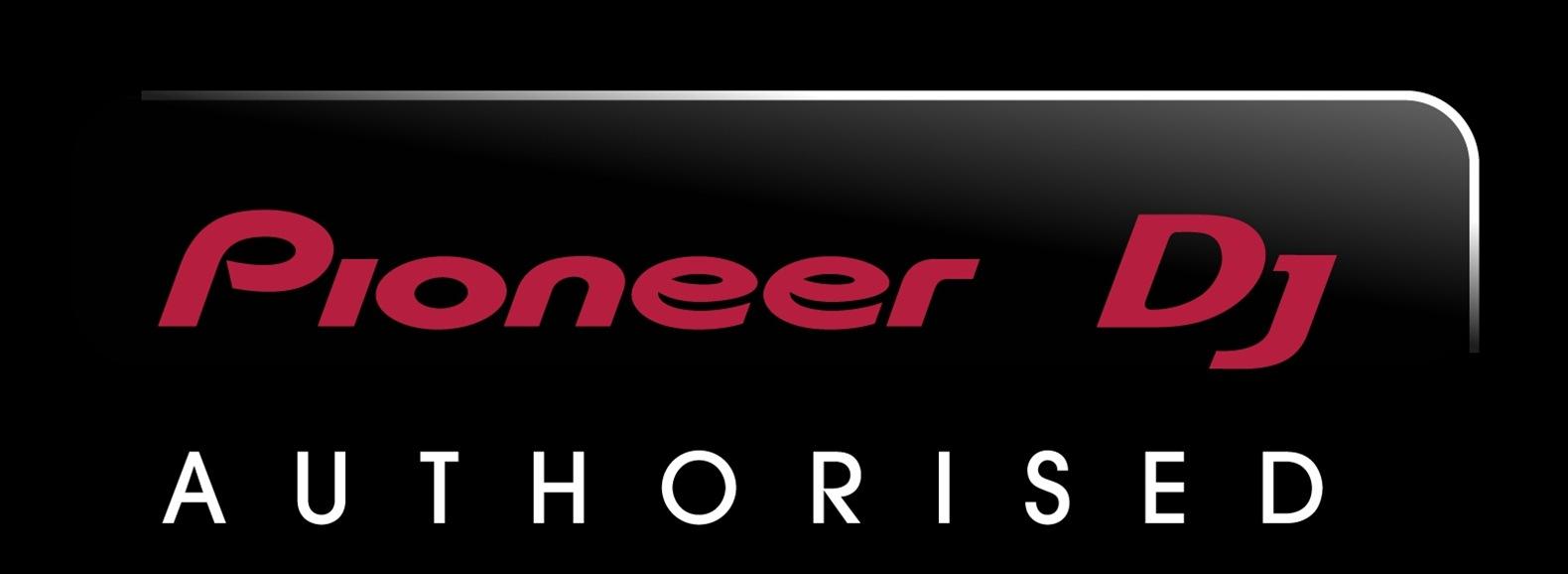 Pioneer Logo pioneer dj logo Logo Database 1580x578