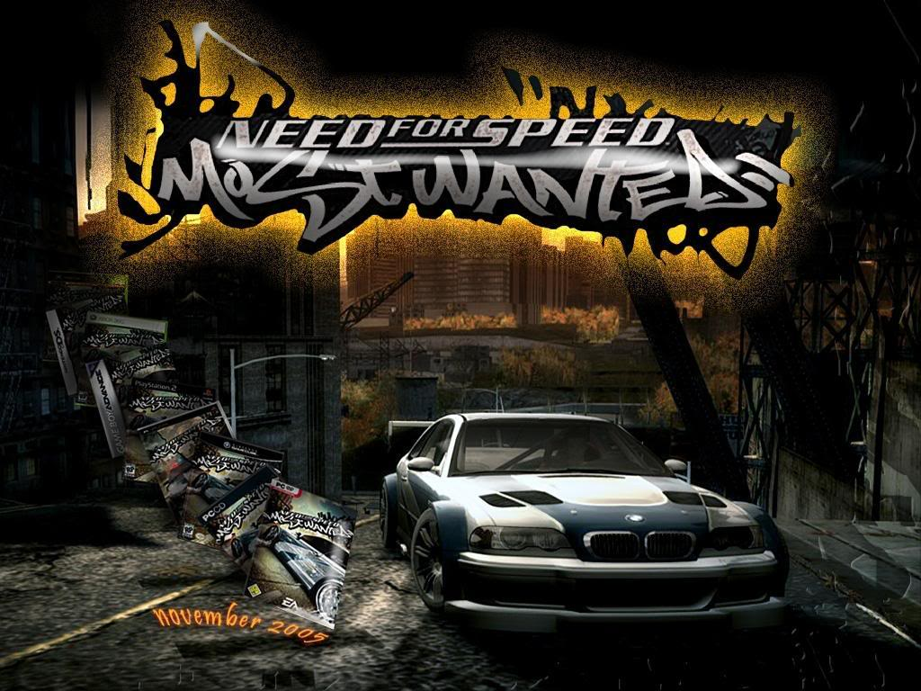 Need for speed most wanted download for pc free.