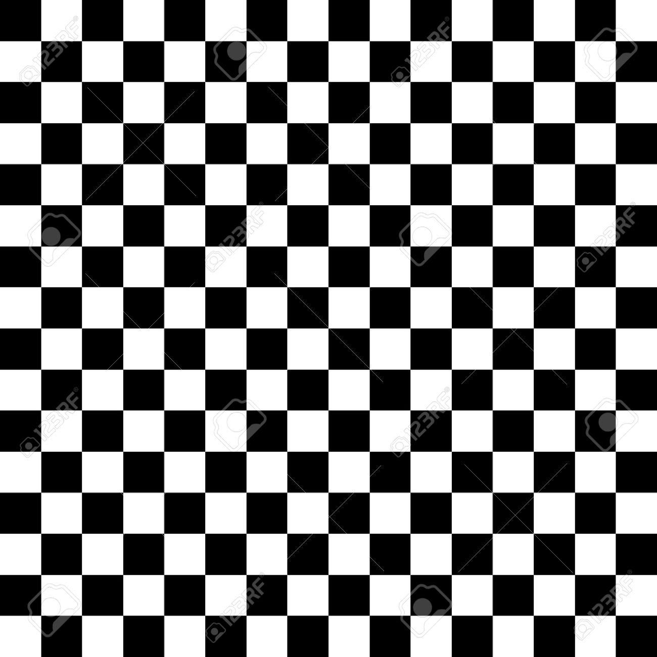 Black And White Checkered Background Stock Photo Picture And 1300x1300