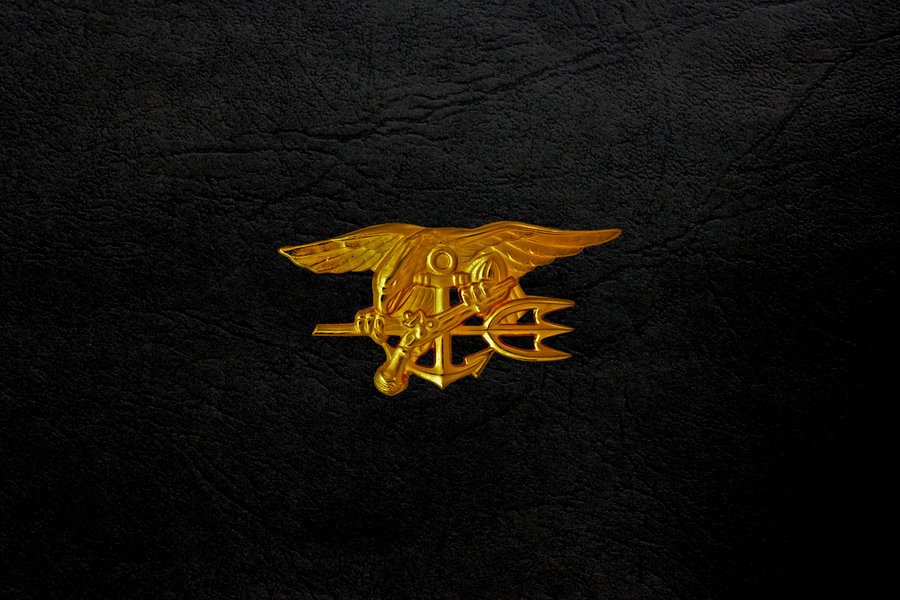 Cool Navy Seal Wallpapers Navy seal trident wallpaper 900x600