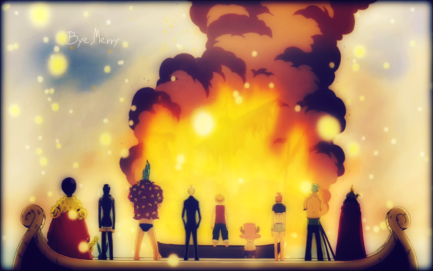 Epic One Piece Moments   Page 4 1440x900