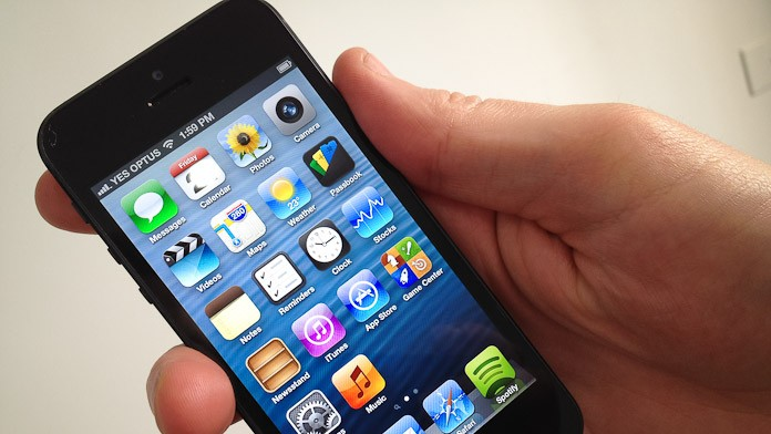 iphone 5 how to change your lock screen wallpaper video wallpaper here 696x392