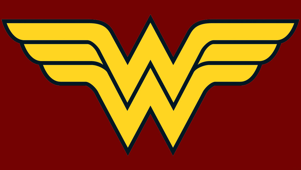 Wonder Woman Logo PlayStation Vita wallpaper photo logo5jpg 960x544
