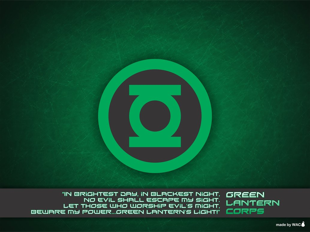 Green Lantern Corps Wallpaper Green lantern corps wallpaper 1034x772