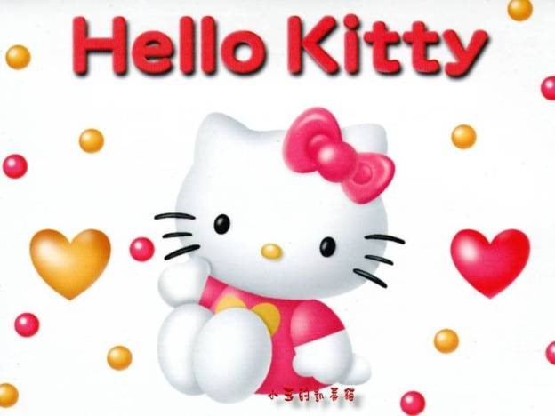 128X128 hello kitty love pincarneossa wallpaper screensaver 624x468