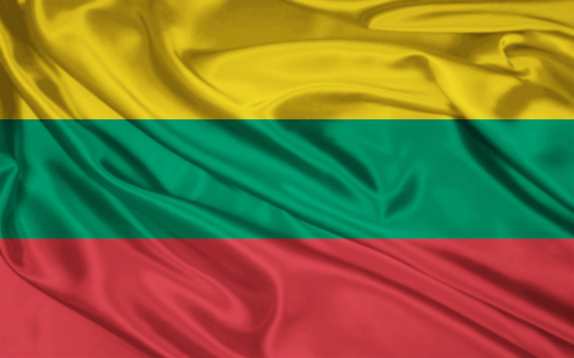 Lithuania Flag wallpapers Lithuania Flag stock photos 1920x1200