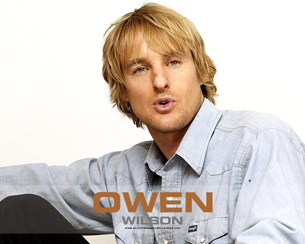 Owen Wilson   Owen Wilson Wallpaper 645488 1280x1024