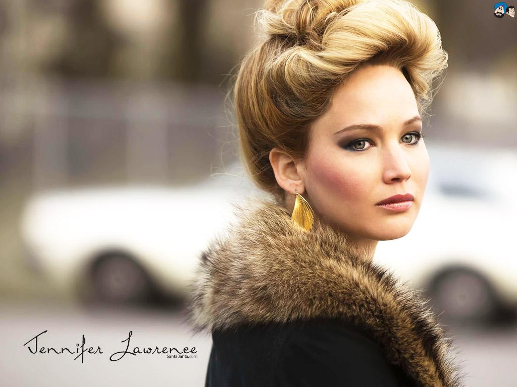 Jennifer Lawrence Wallpaper 14 1024x768