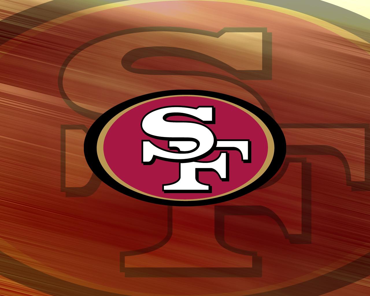 San Francisco 49ers wallpaper HD desktop wallpaper San Francisco 1280x1024