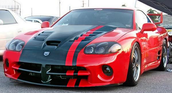 Dodge Dart Turbo >> Dodge Stealth Wallpaper - WallpaperSafari