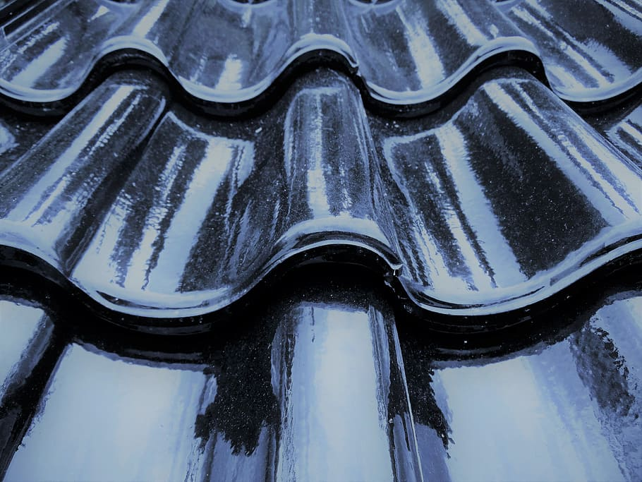HD wallpaper roofing tiles covered precipitate roofers 910x683