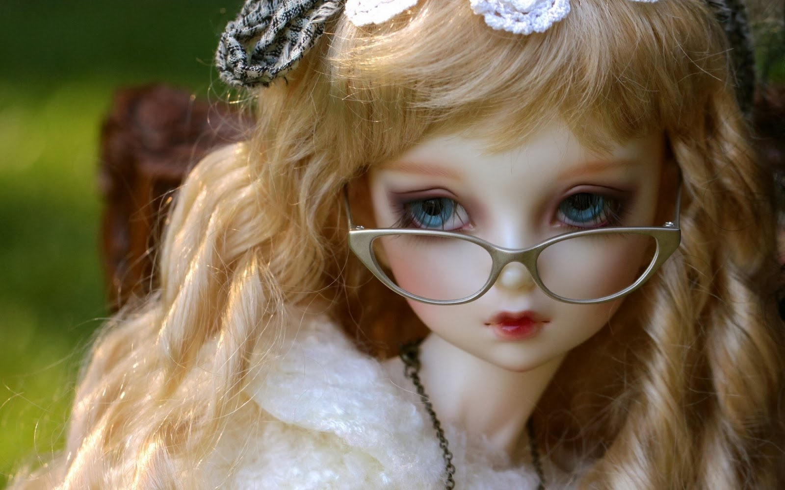Pretty Barbie Dolls Wallpapers   beautiful desktop wallpapers 2014 1600x1000