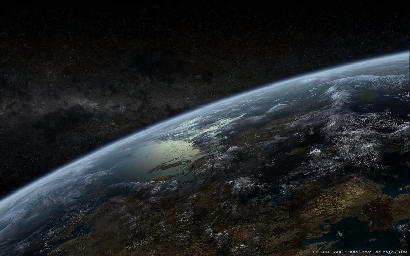 Nasa Earth Wallpaper Wallpapersafari