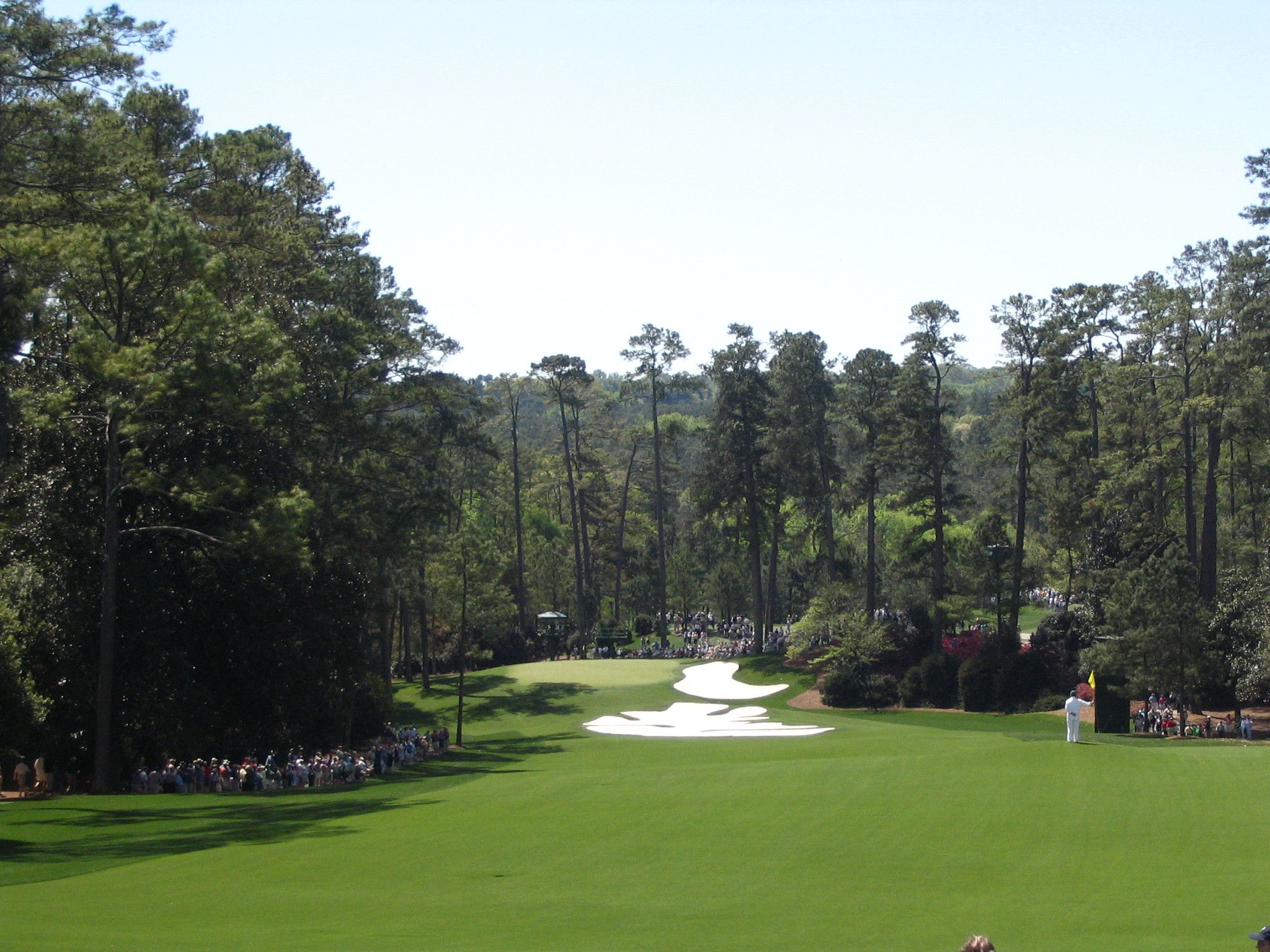 2015 Wallpapers Of Augusta National 2048x1536