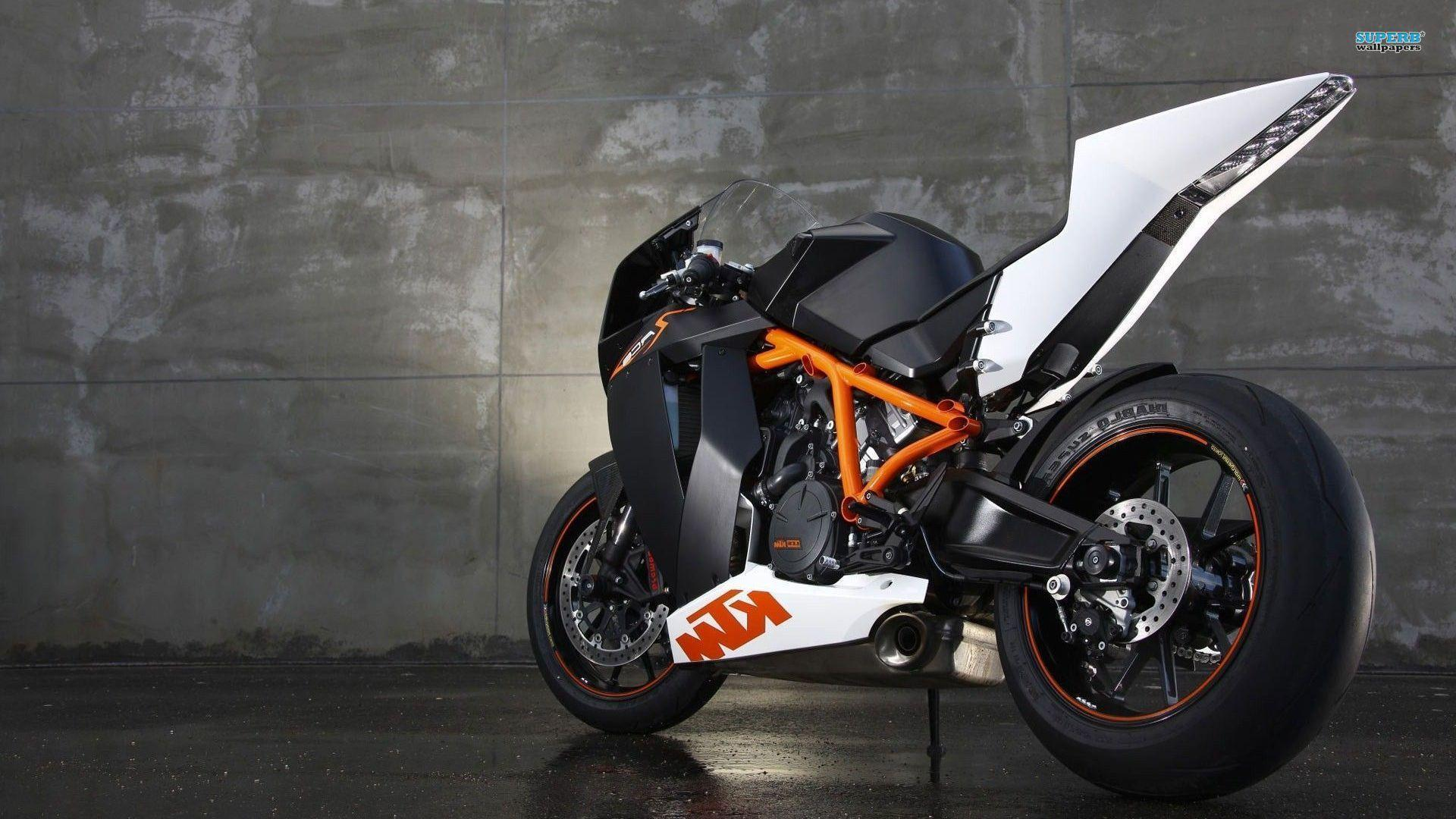 Ktm Rc8 Wallpapers 1920x1080