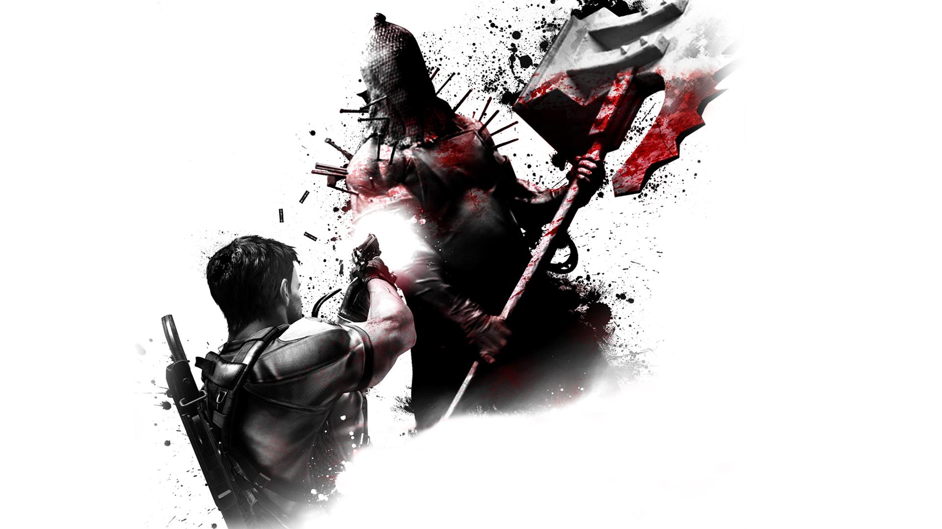 Resident Evil 0 Wallpaper - WallpaperSafari