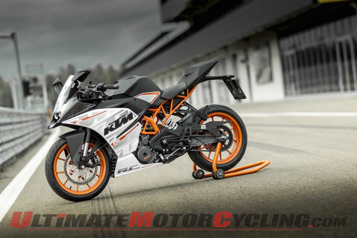 2015 KTM RC390 Photo Gallery 30 Images 1200x800