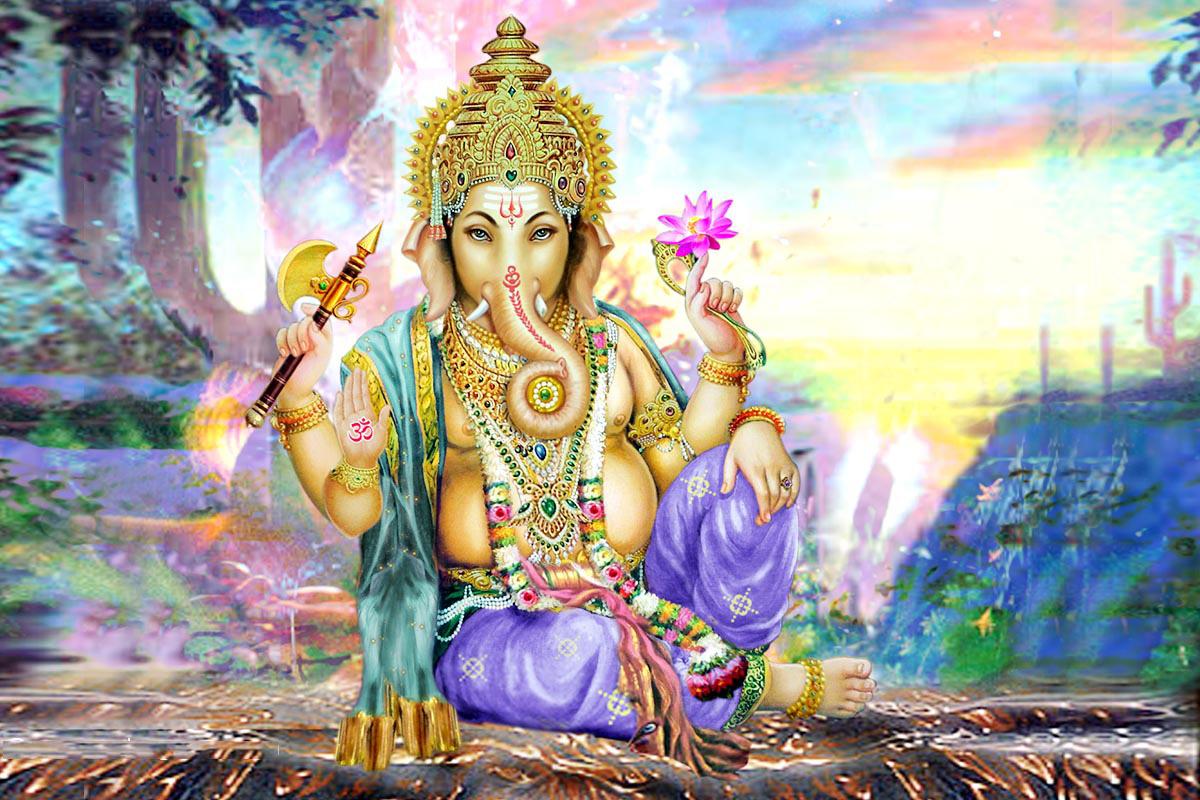 Download Hindu Gods Wallpapers