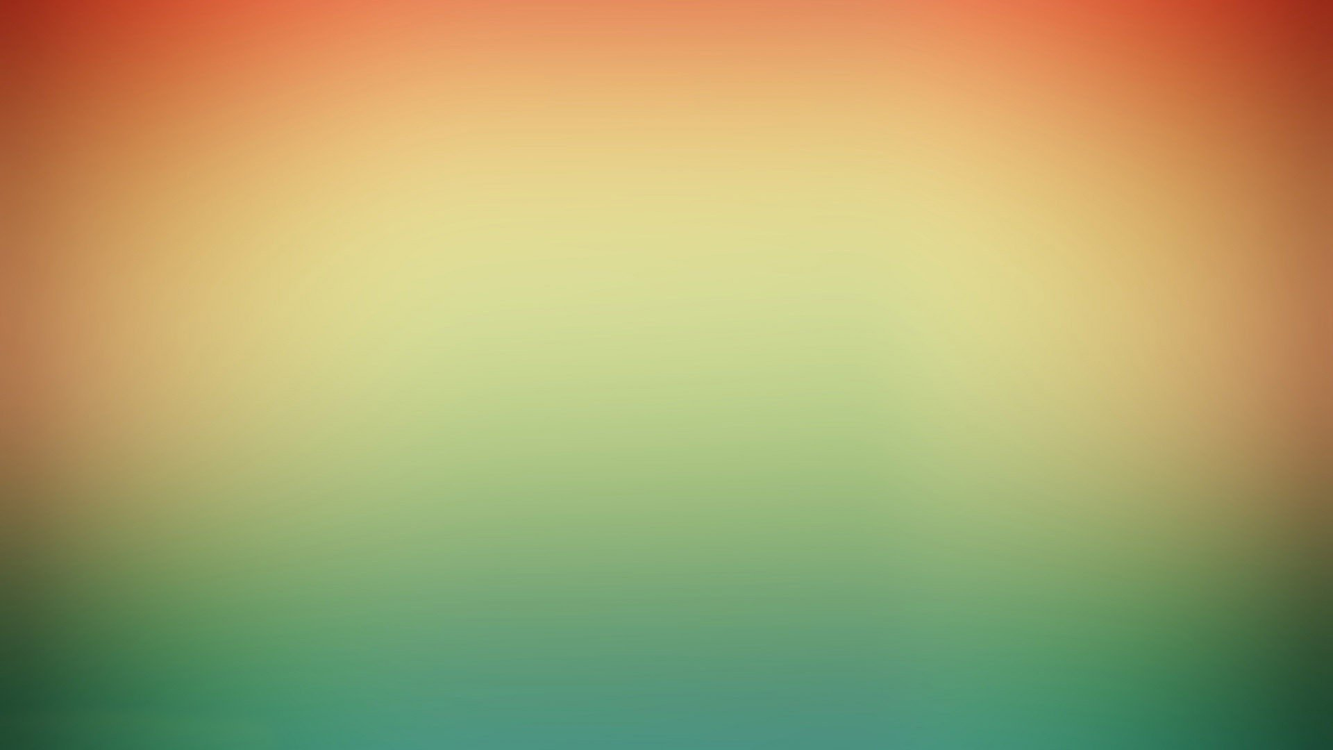 Green and orange gradient wallpaper 9814 1920x1080
