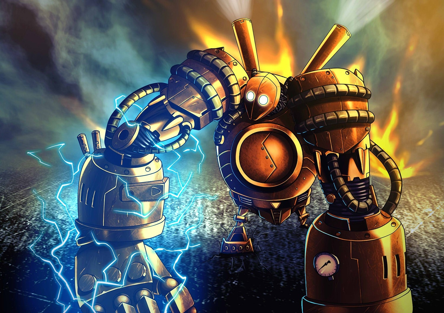 Download Wallpapers Download 640x960 steampunk league of 1500x1060