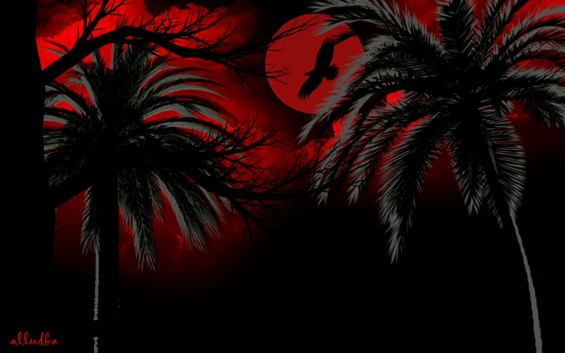 40 red and black anime wallpaper on wallpapersafari 40 red and black anime wallpaper on