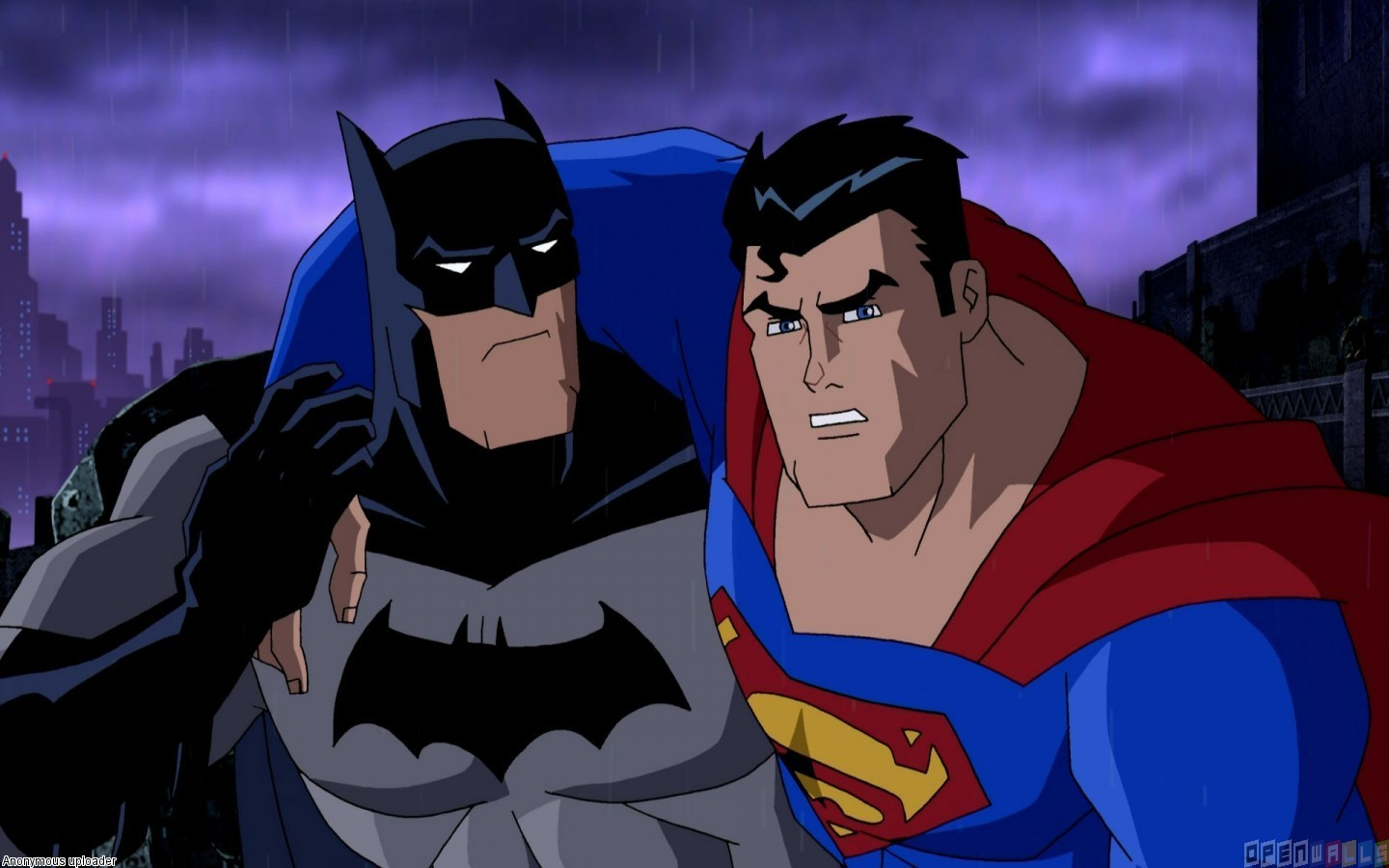 batman uploader anonymous licence category others tags superman batman 1440x900