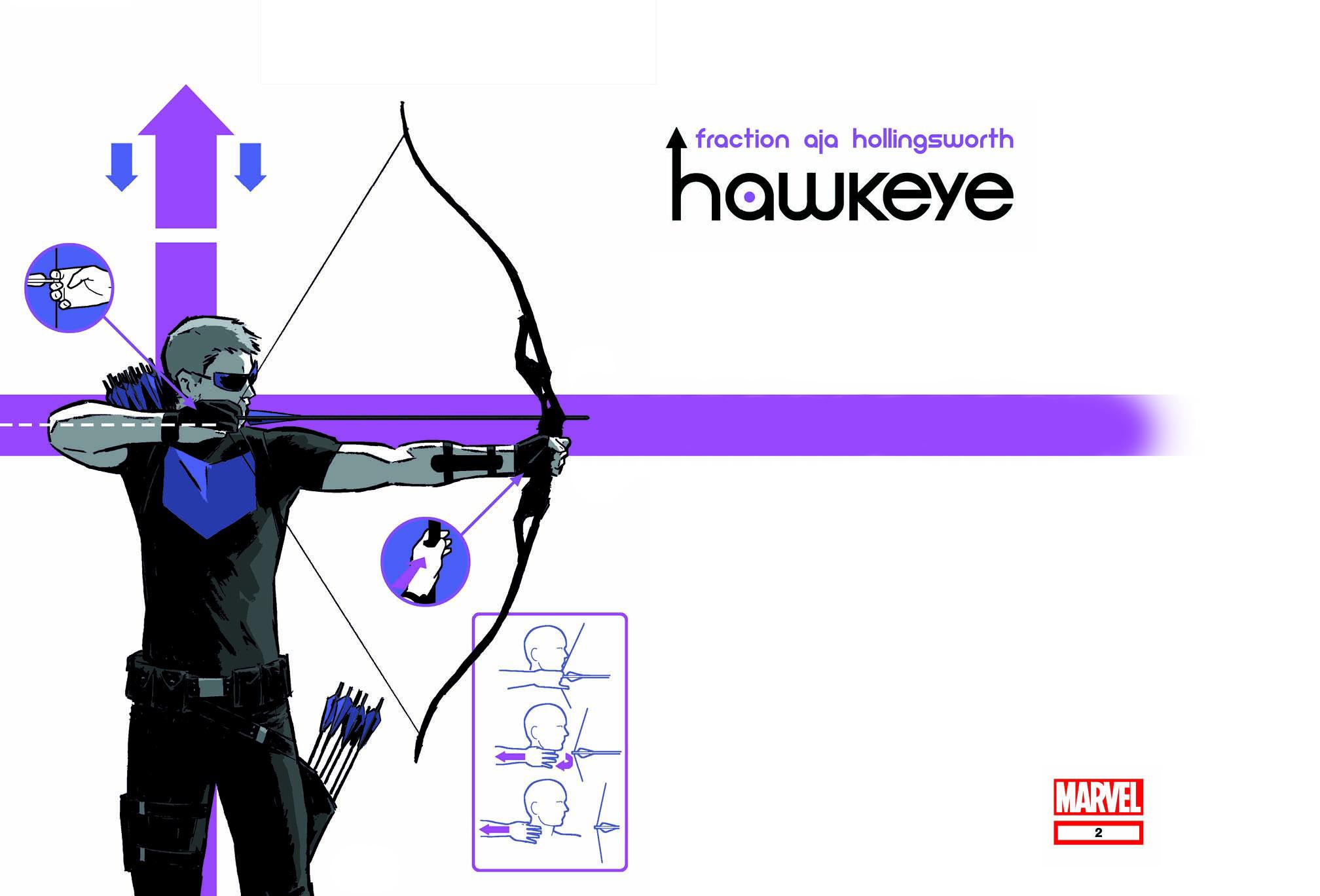 Hawkeye Backgrounds 2016x1368