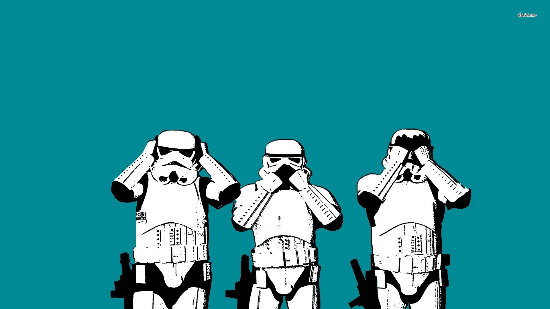Stormtrooper Art Wallpapers The Art Mad Wallpapers 1920x1080