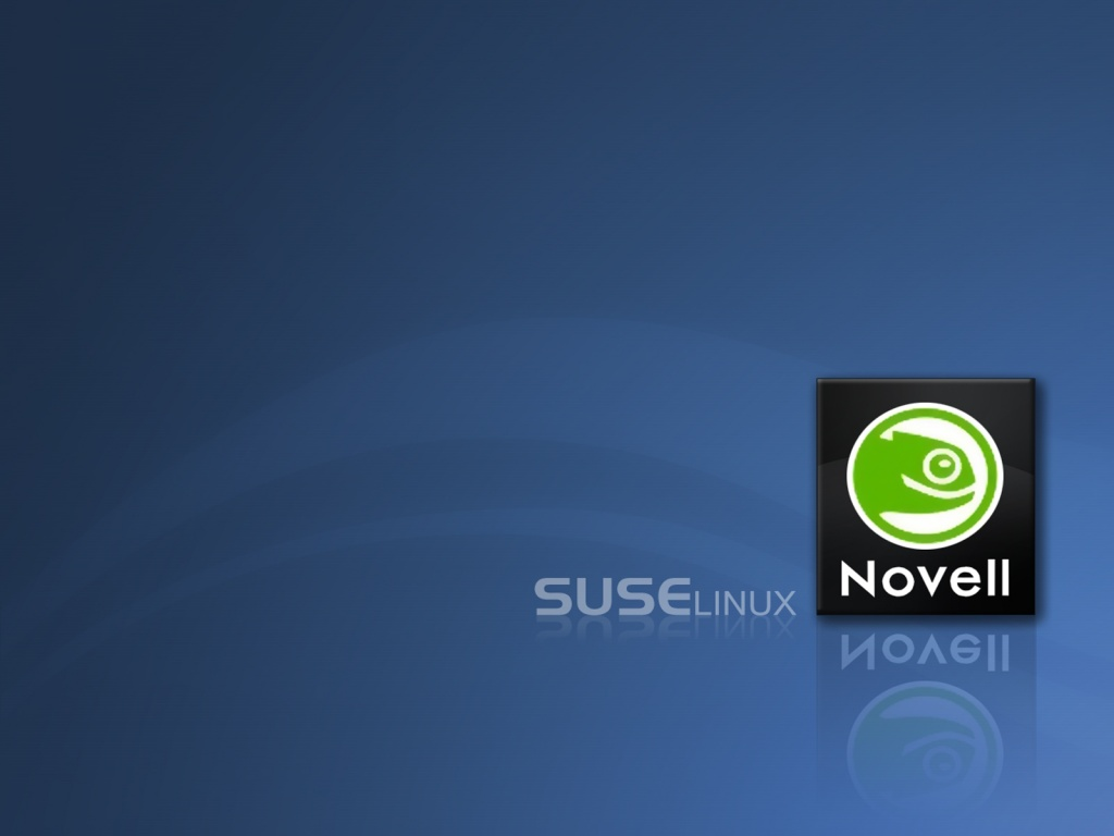 SUSE Linux Novell Wallpapers HD Wallpapers 1024x768