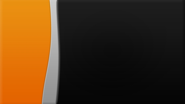 Orange And Black Wallpaper Hd orange hd wallpapers 600x337