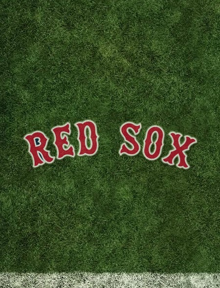 Boston red sox iphone wallpaper wallpapersafari - Red sox iphone background ...