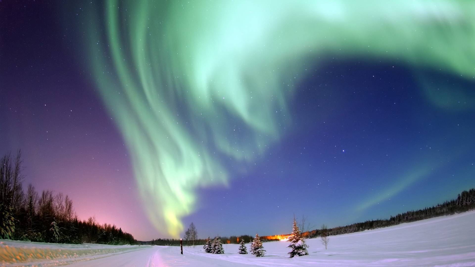 Aurora Borealis Wallpapers | HD Wallpapers