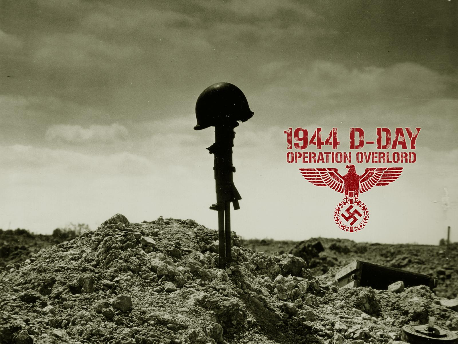 World War II D Day Wallpapers 1600x1200