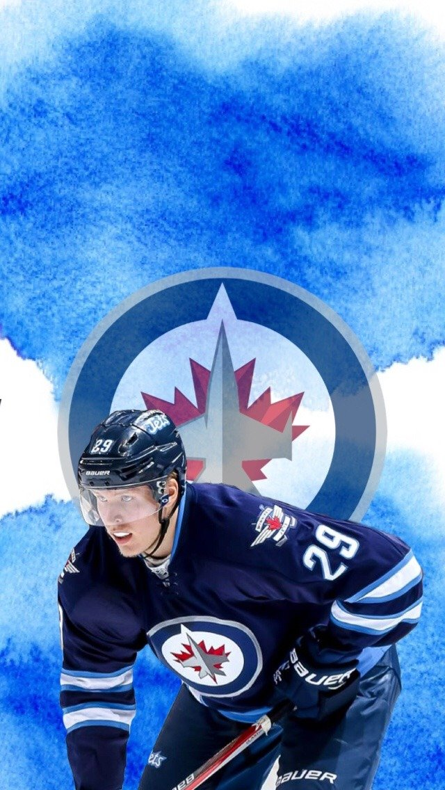 WALLPAPERS Patrik Laine requested by anonymous 640x1136