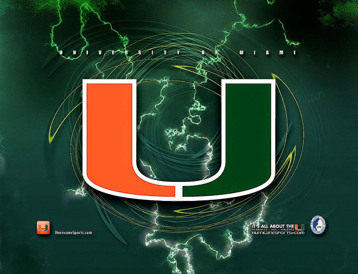 48 miami hurricanes wallpaper for android on wallpapersafari - University of miami wallpaper hd ...