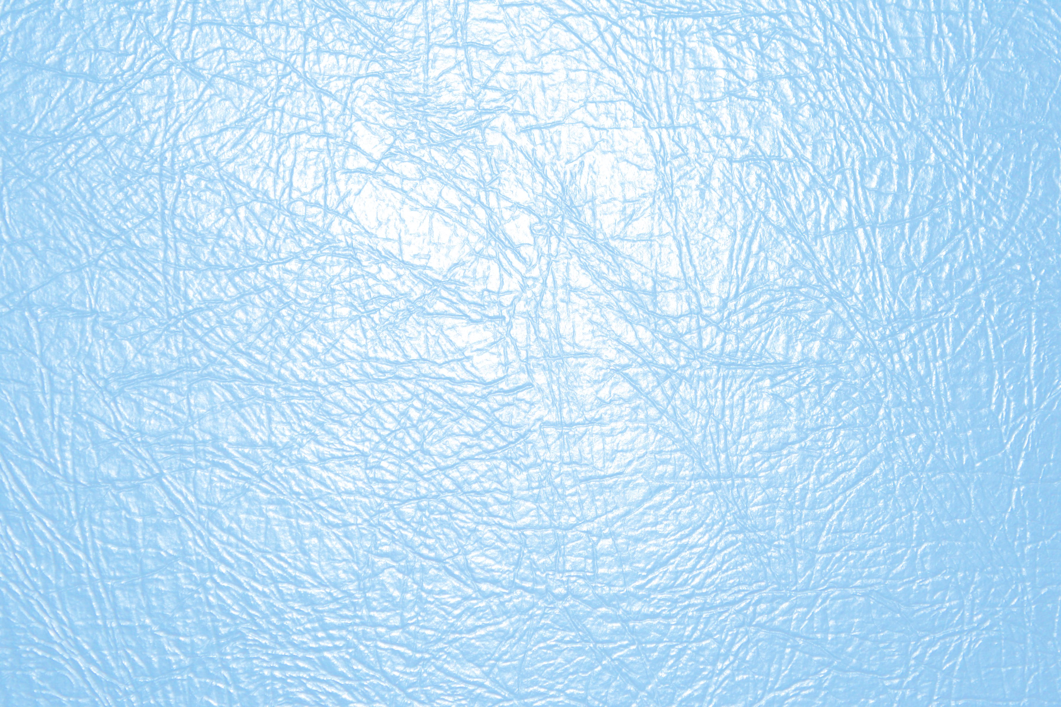 Baby Blue Leather Texture Close Up Picture Photograph Photos 3600x2400