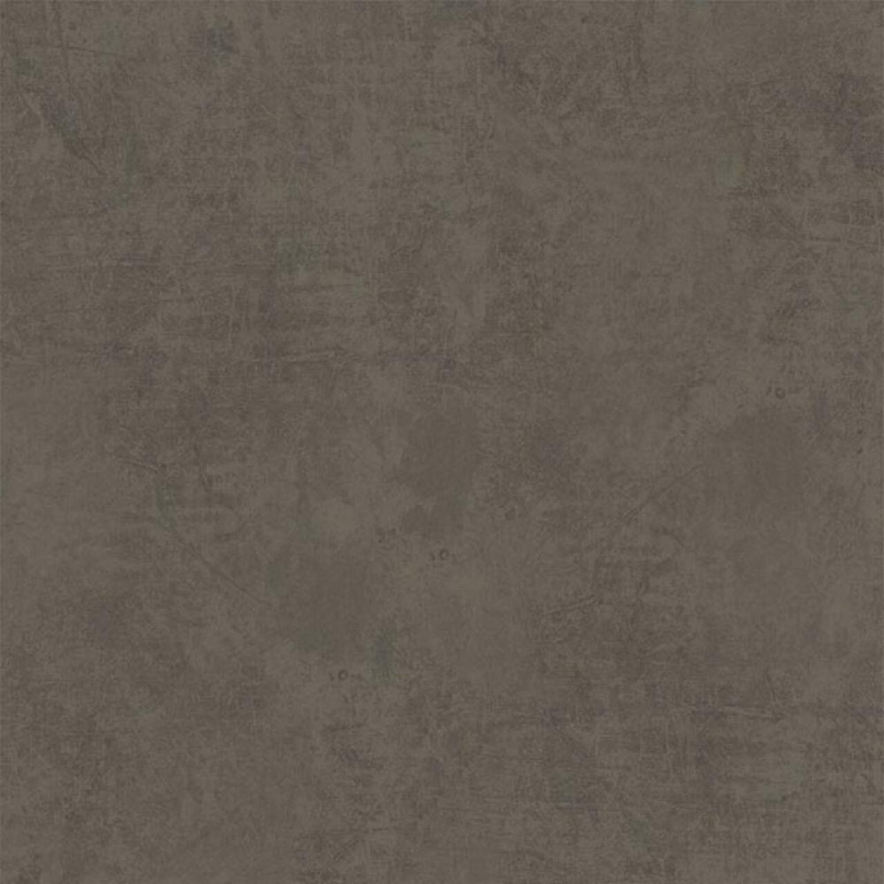 Galerie Suede Wallpaper   77702   Dark Brown 1280x1280