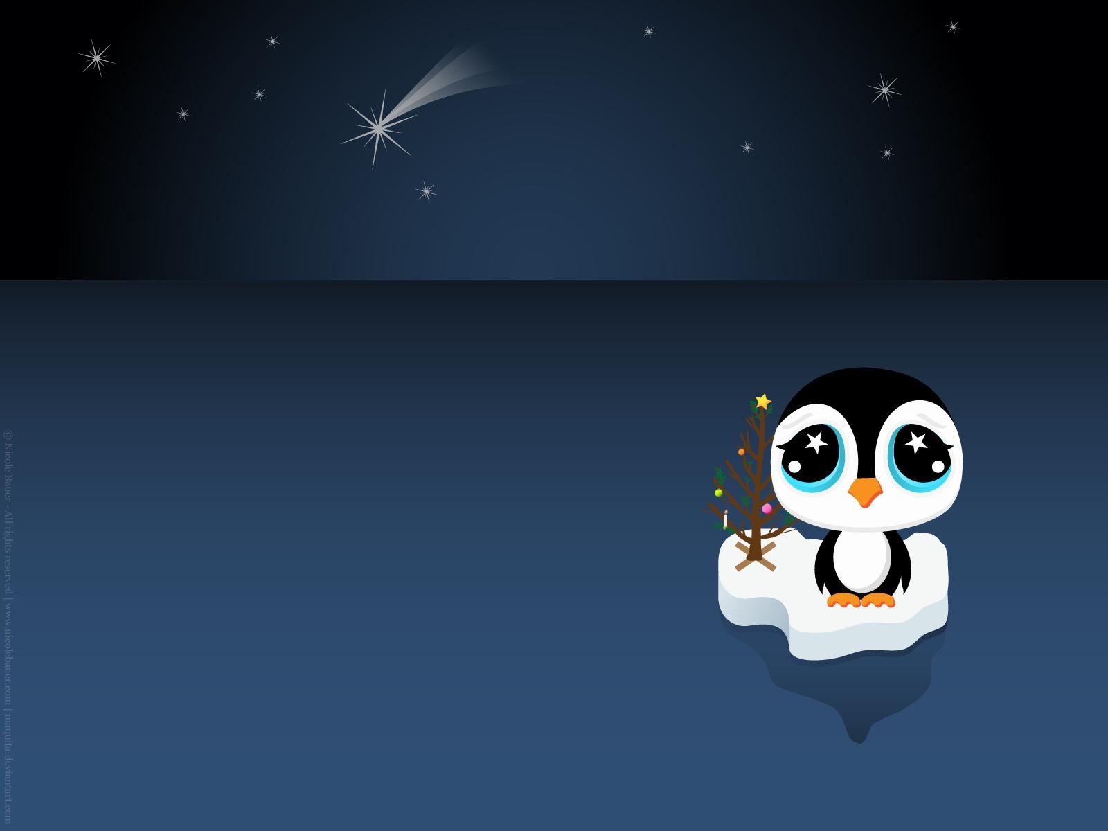 Cute Cartoon Christmas Wallpaper 9824 Hd Wallpapers in Celebrations 1600x1200
