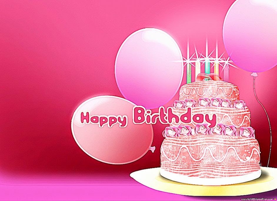 Birthday Wallpapers Wallpapers Gallery 942x683