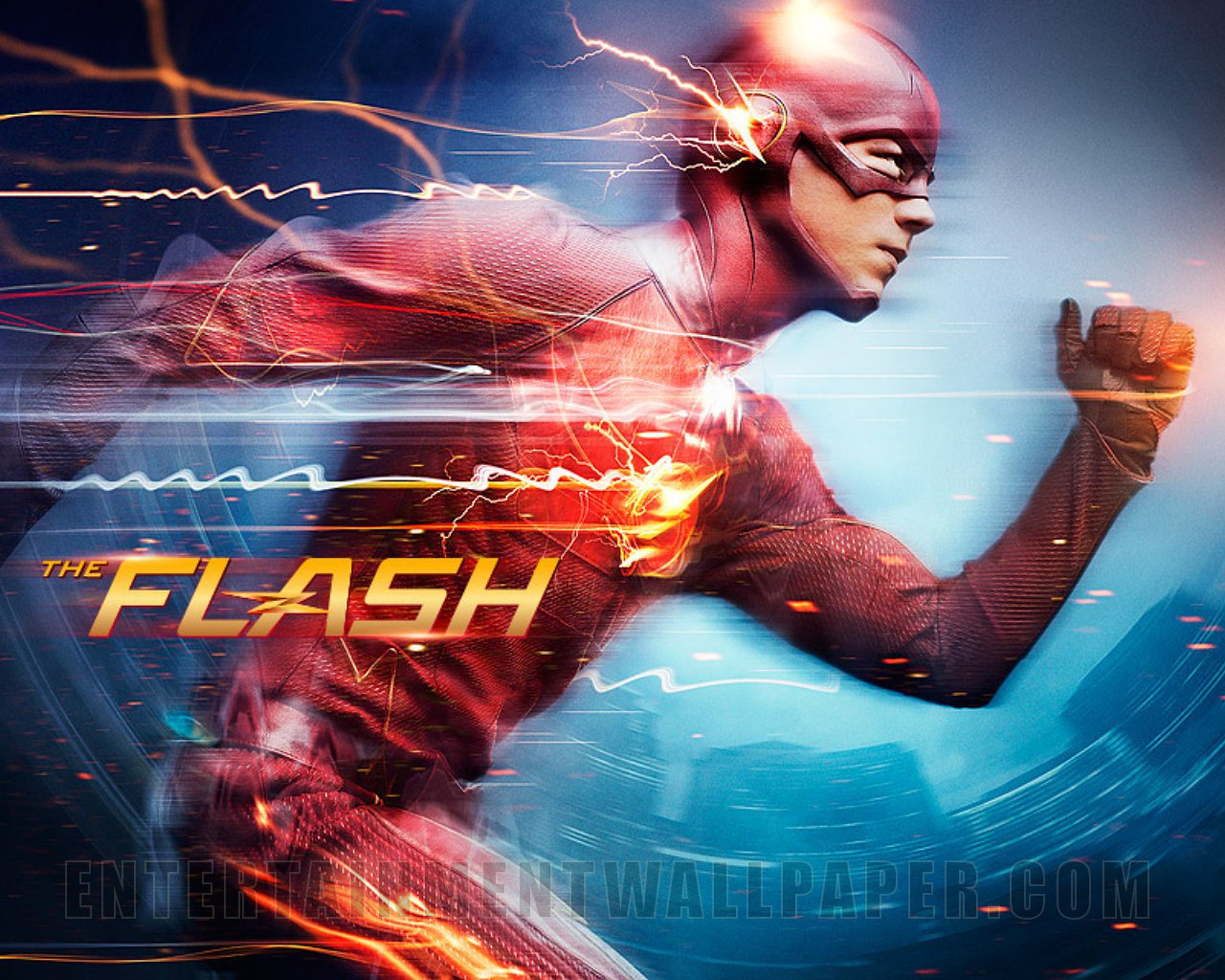 the flash wallpaper 20045041 size 1280x1024 more the flash wallpaper 1280x1024