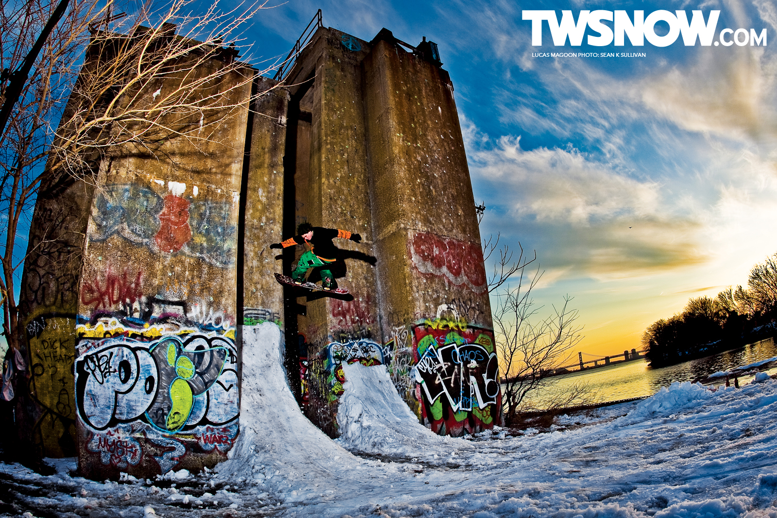 Wallpaper Wednesday Transworld Snowboarding Photos 1600x1067