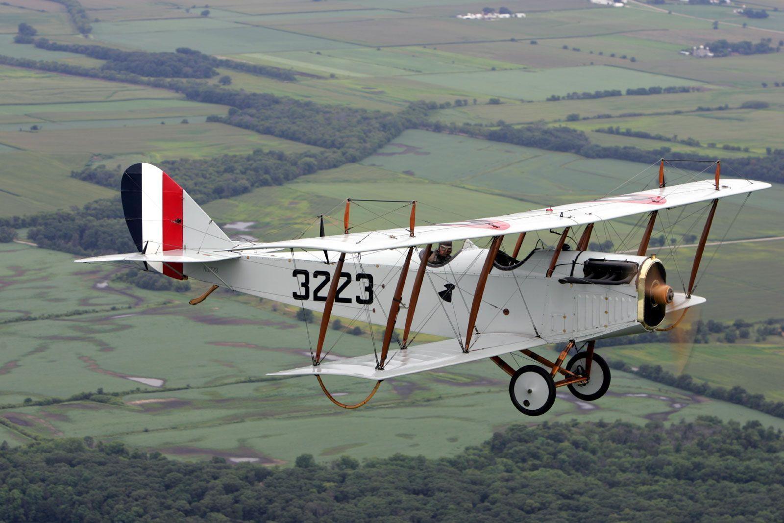 Vintage Airplane Wallpapers 1600x1067