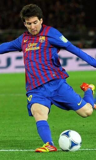 Lionel Messi Wallpaper iPhone