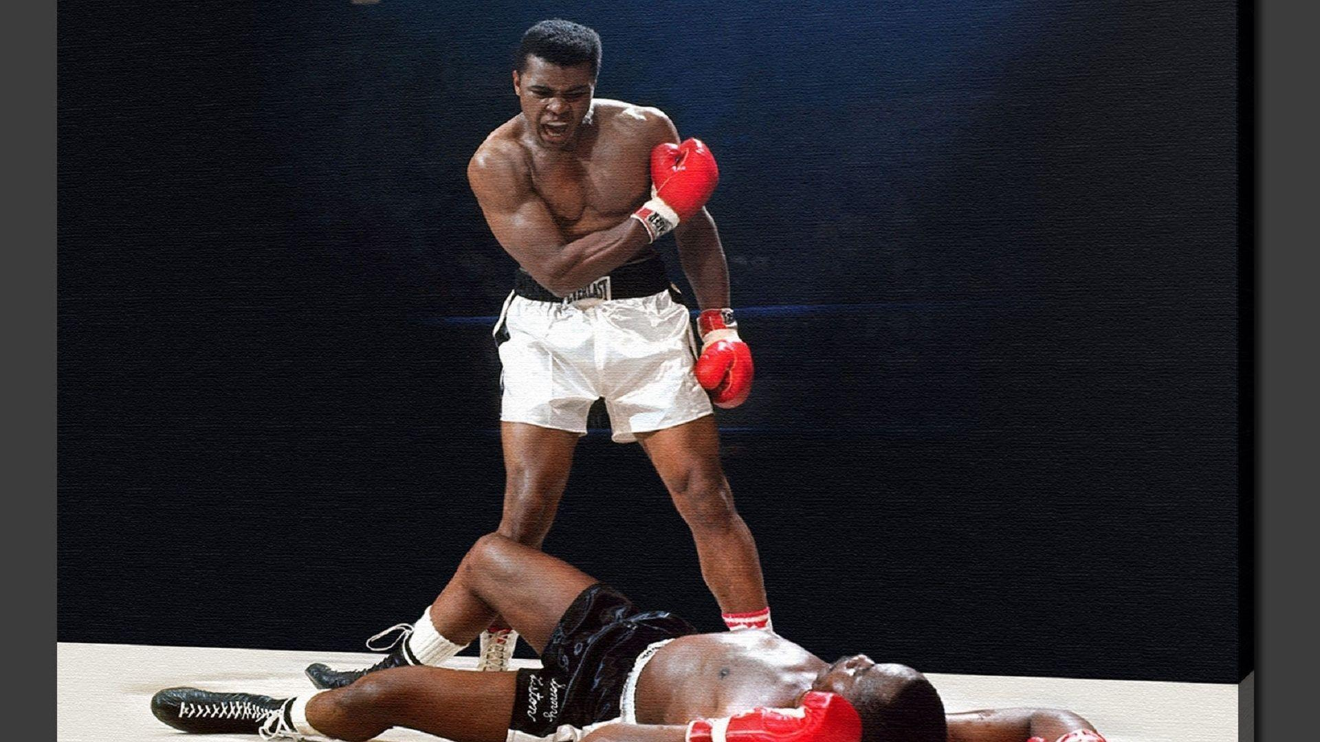 a review of the boxing career of muhammad ali cassius clay Muhammad ali - the greatest career muhammad ali - the greatest career  muhammad ali (cassius clay)  this day in boxing february 6, 1967 - duration: 11:12.