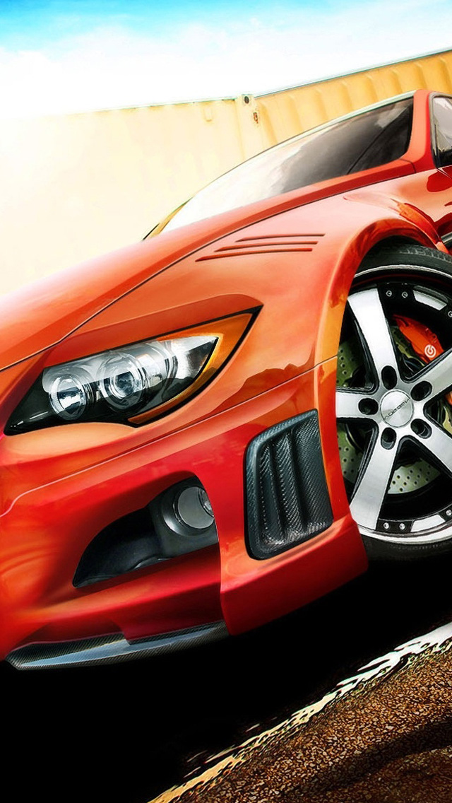 pictures bmw classic iphone wallpaper iphone 3g wallpaper Car Pictures 640x1136